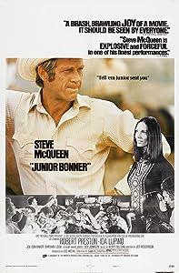 Divx downloading movies Junior Bonner by Sam Peckinpah [avi]