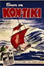 Kon-Tiki (1950) Poster