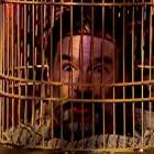 Adam Buxton in The Crystal Maze (1990)