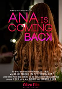 Watch online english movies divx Ana is Coming Back by none [avi]