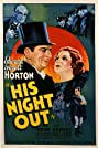 His Night Out (1935) Poster