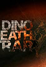 National Geographic: Dino Death Trap