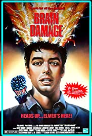 Brain Damage (1988) 1080p