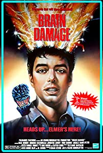 Movies divx download Brain Damage [hdv]