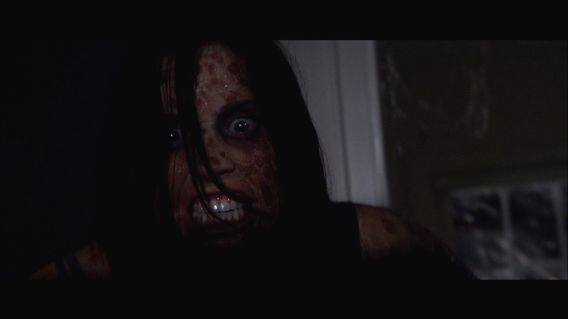 Hooker zombie(Wendi Hughes).