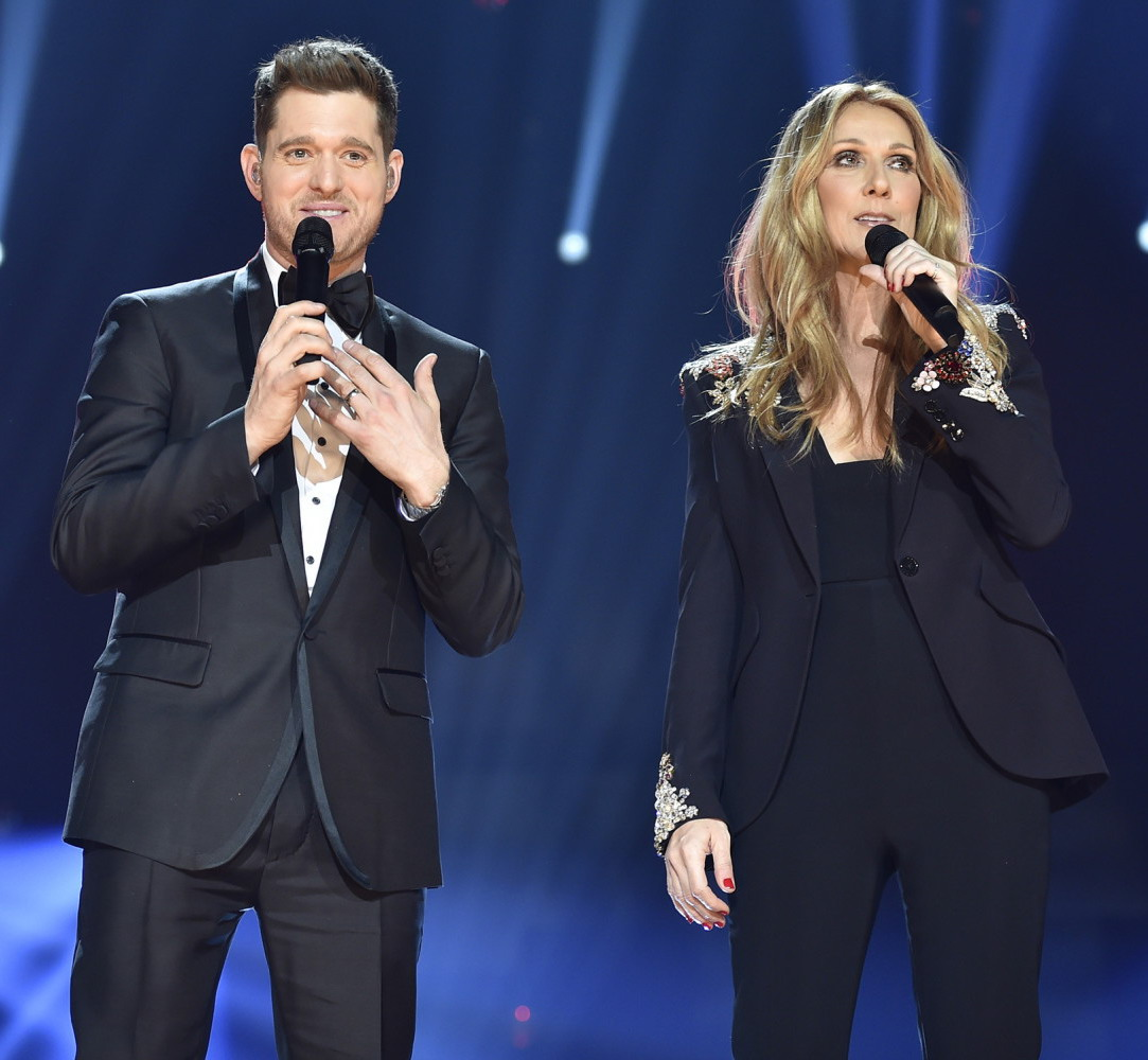 2020 Michael Buble Christmas Show Michael Bublé's Christmas in Hollywood (TV Movie 2015)   IMDb