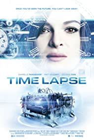 Danielle Panabaker in Time Lapse (2014)