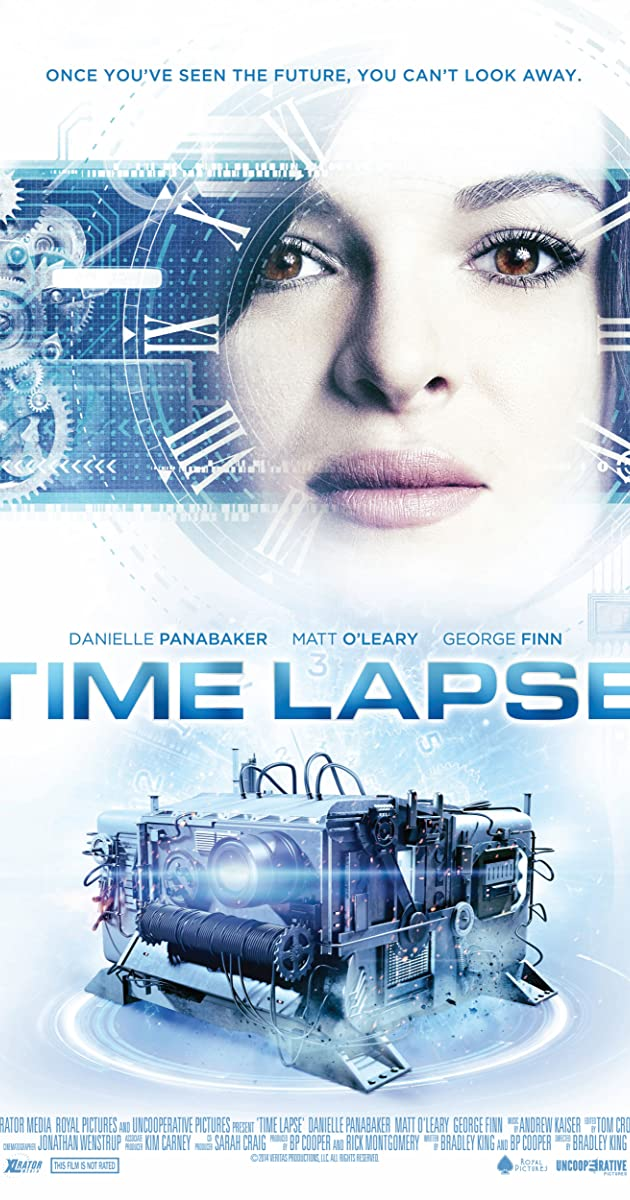 Subtitle of Time Lapse