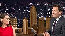 Natalie Portman/John Oliver/Sia