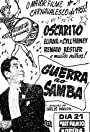 Guerra ao Samba