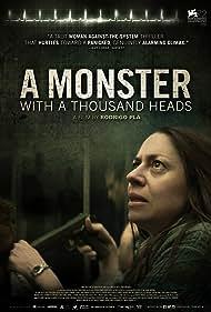 Jana Raluy in Un monstruo de mil cabezas (2015)