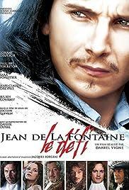 Jean de La Fontaine - Le défi Poster