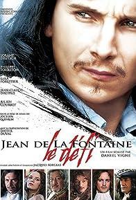 Primary photo for Jean de La Fontaine - Le défi