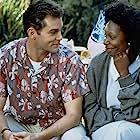 Whoopi Goldberg and Ray Liotta in Corrina, Corrina (1994)