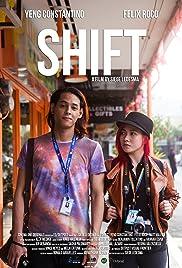 Shift Poster