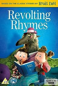 Revolting Rhymes (2016)