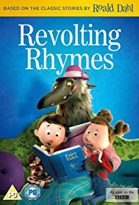 Primary photo for Revolting Rhymes