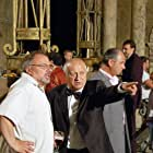 Radoslav Spassov, Nikolai Urumov, and Rangel Vulchanov in A dnes nakade (2007)