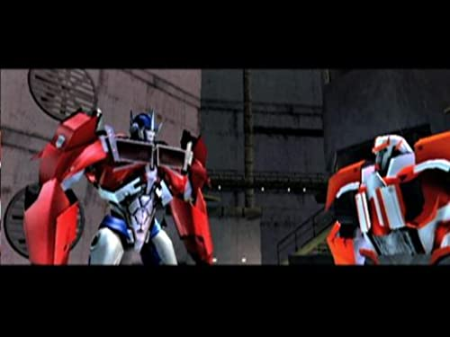 Transformers: Prime (VG)