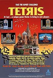Tetris(1984) Poster - Movie Forum, Cast, Reviews