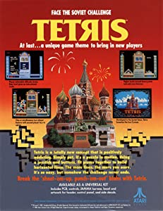 Direct download english movies Tetris by Shigeru Miyamoto [1280x768]