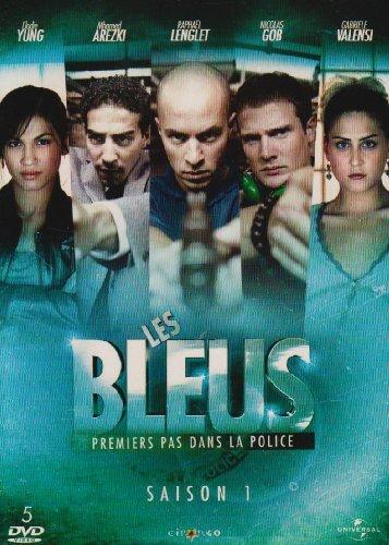 Les bleus: premiers pas dans la police