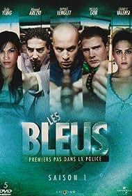 Les bleus: premiers pas dans la police (2006)