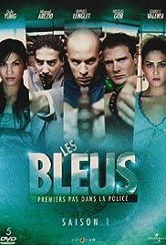 Les bleus: premiers pas dans la police Poster