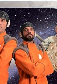 Gli Ambasciatori Romulani Poster