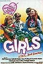 Girls (1980) Poster