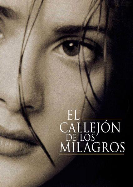 El Callejón de los Milagros (1995)