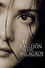 El Callejón de los Milagros (1998) Poster - Movie Forum, Cast, Reviews