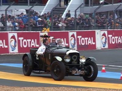 Movie Share Downloads Patrick Dempsey Racing Le Mans Endurance