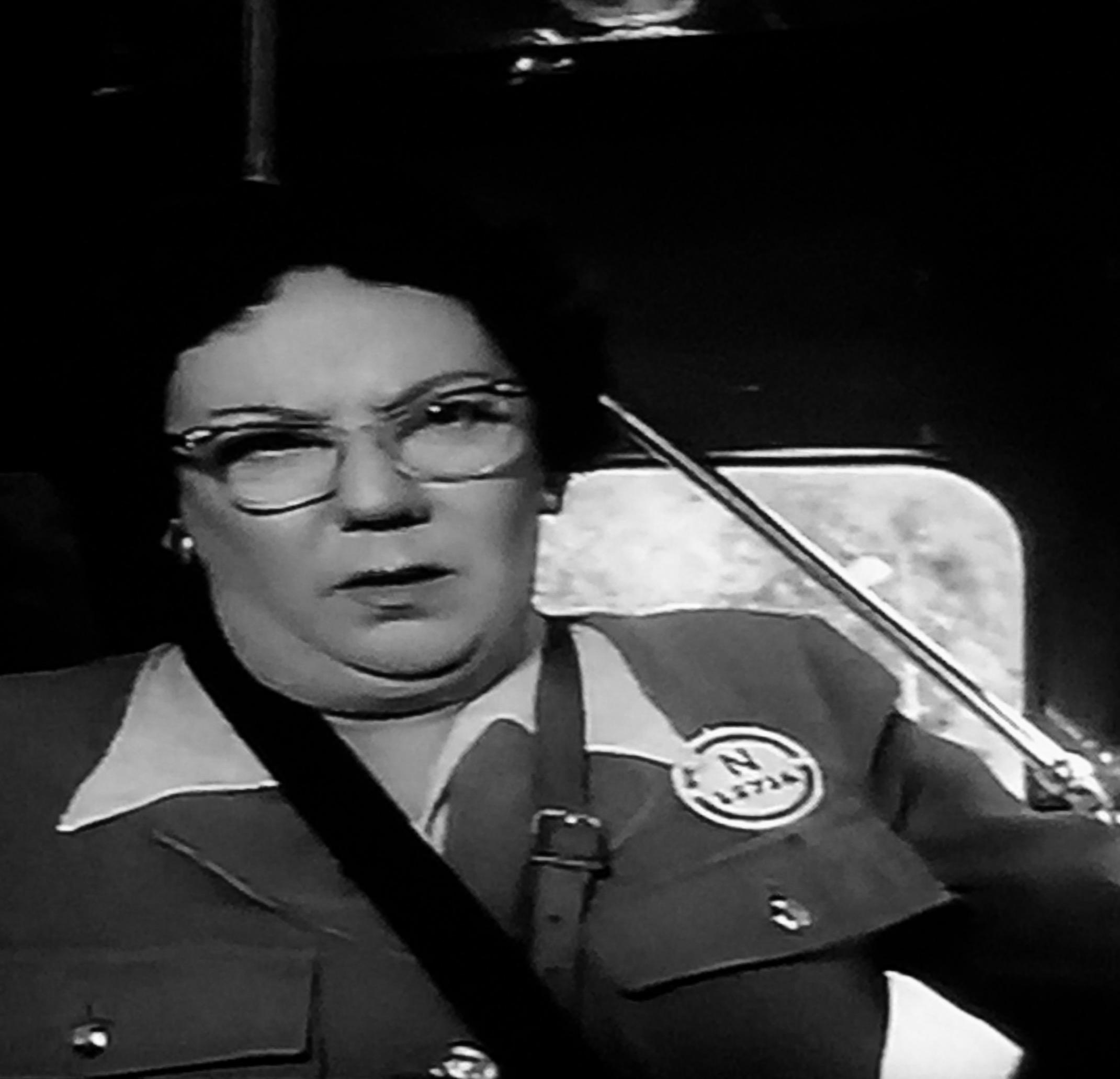 Dandy Nichols in Don't Talk to Strange Men (1962)