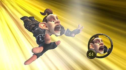 World Of Warcraft: Warlords Of Draenor: Presale Video (Australia)