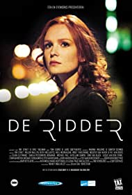 Clara Cleymans in De Ridder (2013)