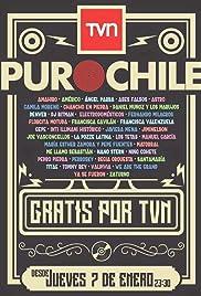 Puro Chile Poster