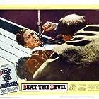 Edward Underdown in Beat the Devil (1953)