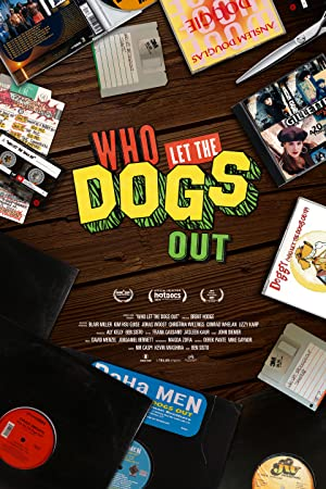 Where to stream Who Let the Dogs Out