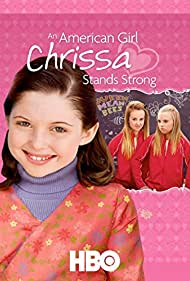 Samantha Hanratty, Kaitlyn Dever, and Shelby Harmon in An American Girl: Chrissa Stands Strong (2009)