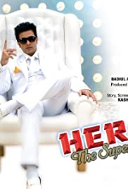 Hero: The Superstar Poster