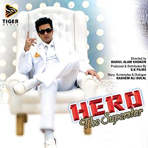 Hero: The Superstar in hindi 720p