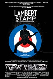 Lambert & Stamp (2014) Poster - Movie Forum, Cast, Reviews