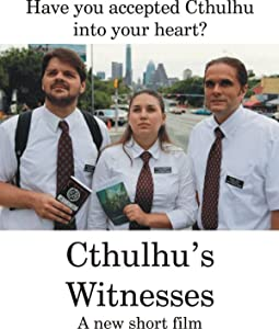 Film movie hd download Cthulhu's Witnesses USA [480x272]