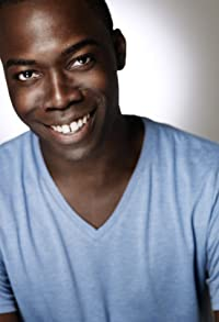 Primary photo for Benjamin Oduro