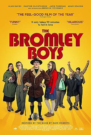 Where to stream The Bromley Boys