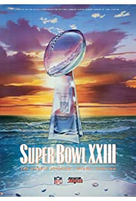 Primary photo for Super Bowl XXIII