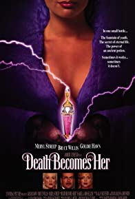 Primary photo for Death Becomes Her