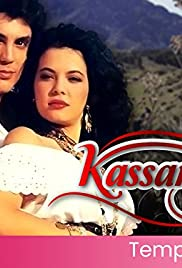 Kassandra Poster - TV Show Forum, Cast, Reviews