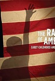 The Raising of America Poster